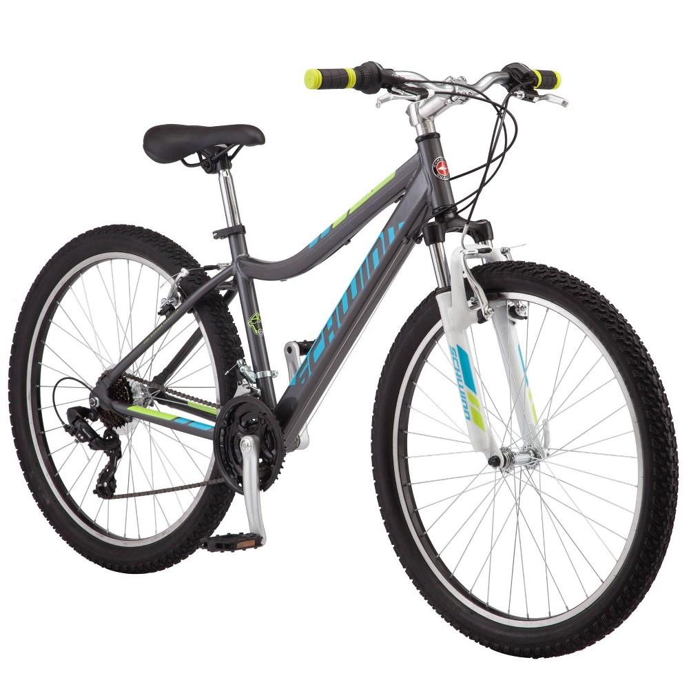 Schwinn Women's Ranger 26 Mountain Bike, Apollo Blue