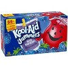 Kool-Aid Jammers Blue Raspberry Juice Drinks - 10pk/6 fl oz Pouches - image 4 of 4