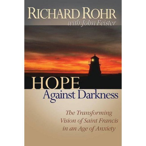 Hope Against Darkness - by  Richard Rohr (Paperback) - image 1 of 1