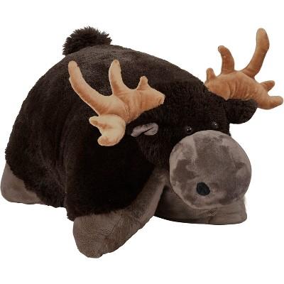 Wild Moose Plush - Pillow Pets