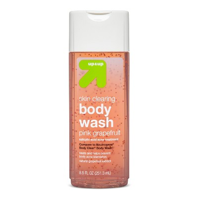 Grapefruit Body Wash - 8oz - up & up™