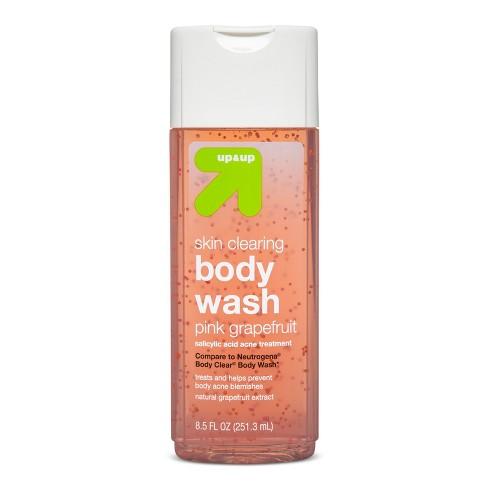 Grapefruit Body Wash - 8oz - Up&Up™ - image 1 of 2