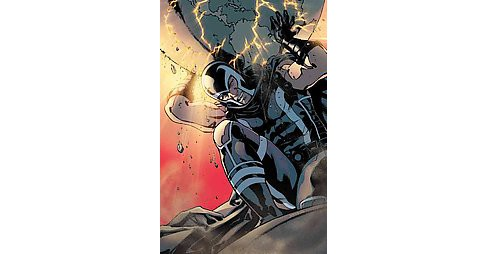 Magneto 4 : Last Days (Paperback) (Cullen Bunn) - image 1 of 1