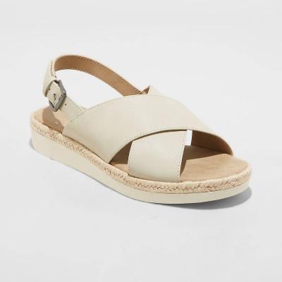 Women's Frances Sporty Platform Sandals - Universal Thread™