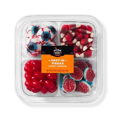 Halloween Rest in Pieces Gummy Candies - 16.75oz - Hyde & EEK! Boutique™