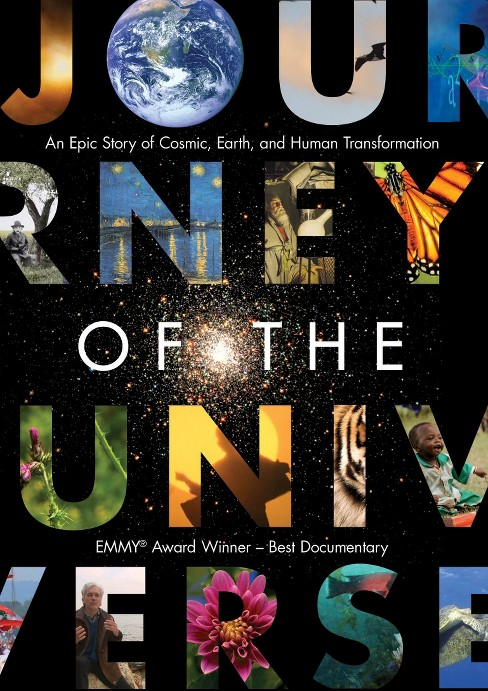 Journey of the universe:Film (DVD) - image 1 of 1