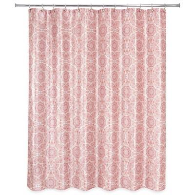Kaleidoscope Shower Curtain - Allure Home Creation