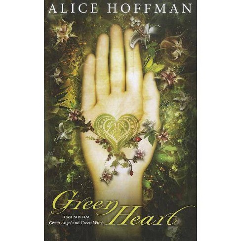 Green Heart - by  Alice Hoffman (Paperback) - image 1 of 1