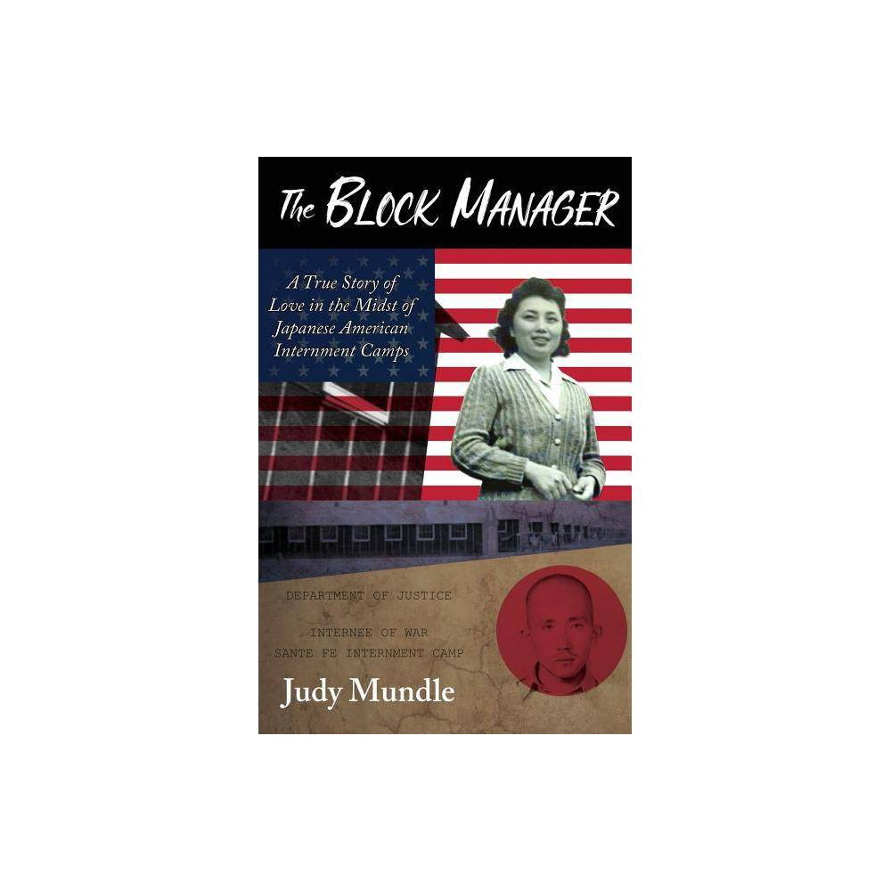The Block Manager By Judy Mundle Paperback