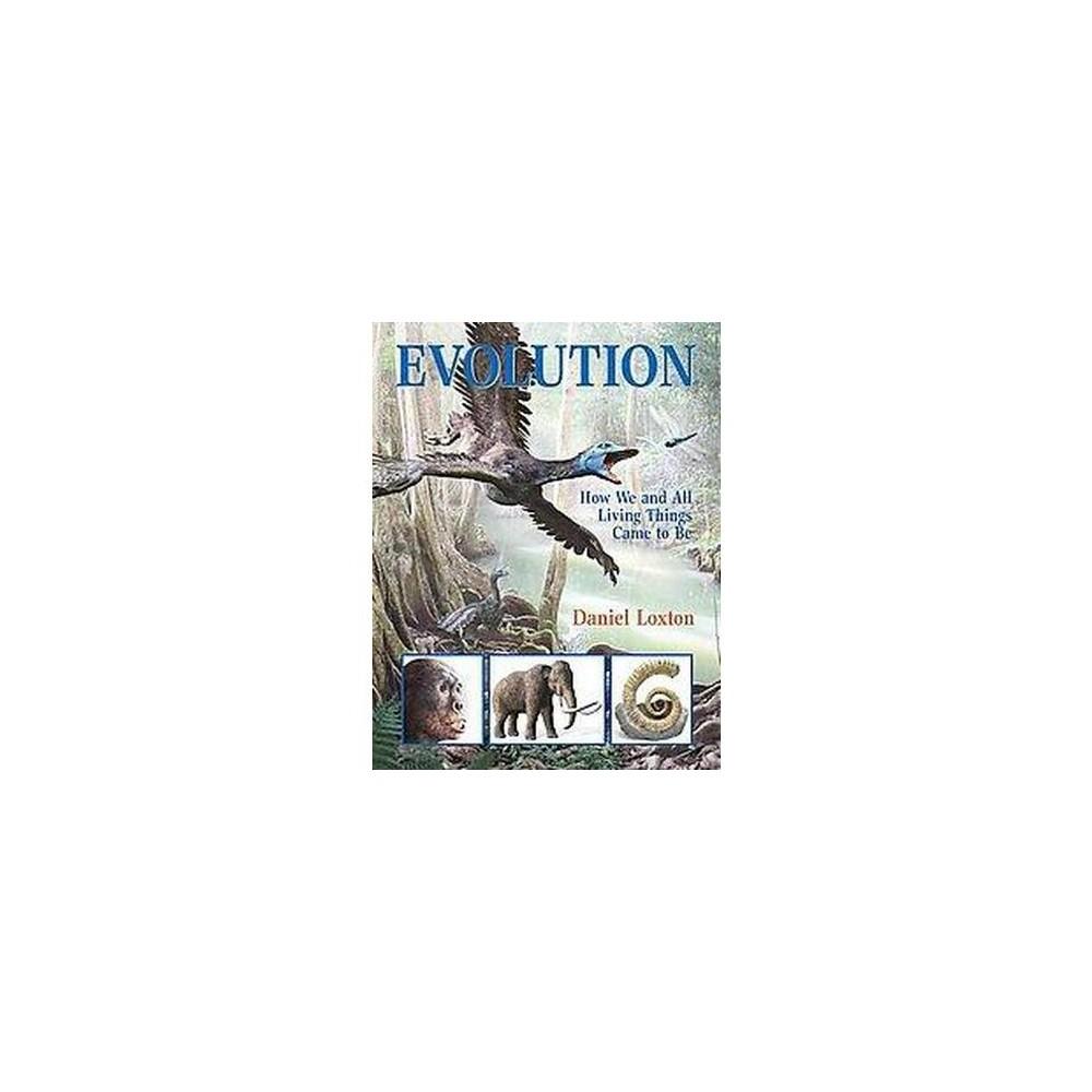 Evolution (Hardcover), Books