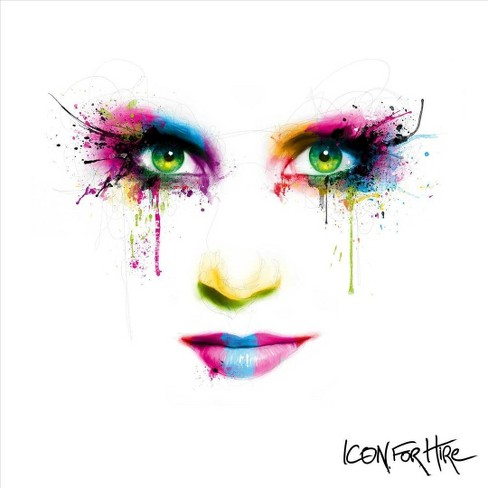 Icon for hire - Icon for hire (CD) - image 1 of 1