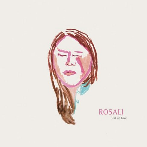 Rosali - Out of love (Vinyl) - image 1 of 1