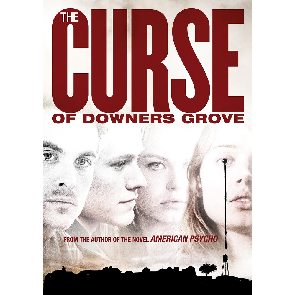 Curse Of Downer's Grove (Dvd)