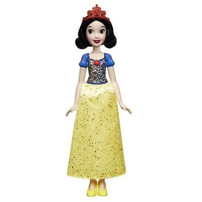 Disney Princess Royal Shimmer - Snow White Doll