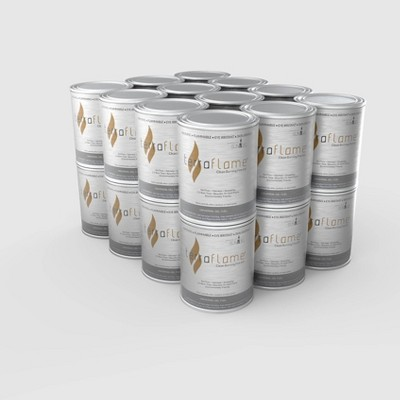 24pk Pure Gel Fuel - TerraFlame
