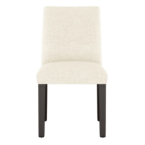 Modern Dining Chair Off White Linen Project 62 Target