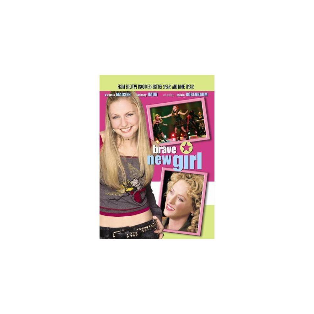 Brave New Girl Dvd 2004