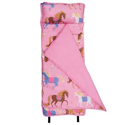 Wildkin Horses Microfiber Nap Mat