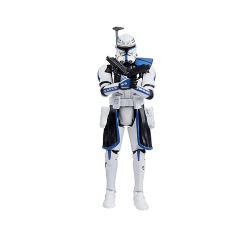 Star Wars The Vintage Collection Captain Rex - image 1 of 2