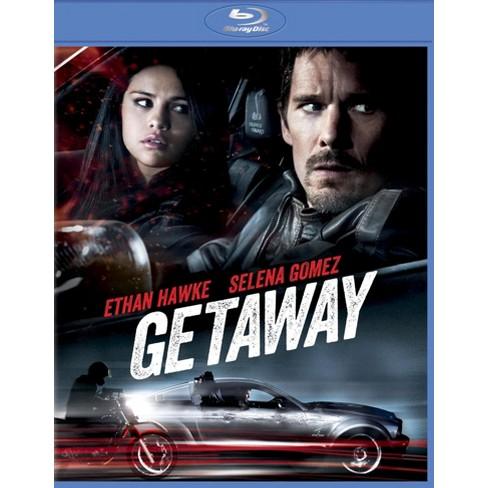 Getaway (Blu-ray) - image 1 of 1