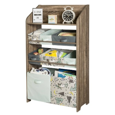 Attirant Honey Can Do Kids All Purpose Storage Unit : Target