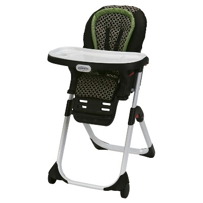 Graco DuoDiner 3-in-1 Convertible High Chair - Hudson