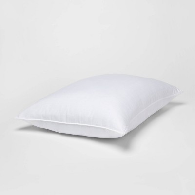 King Antimicrobial Bed Pillow White - Room Essentials™