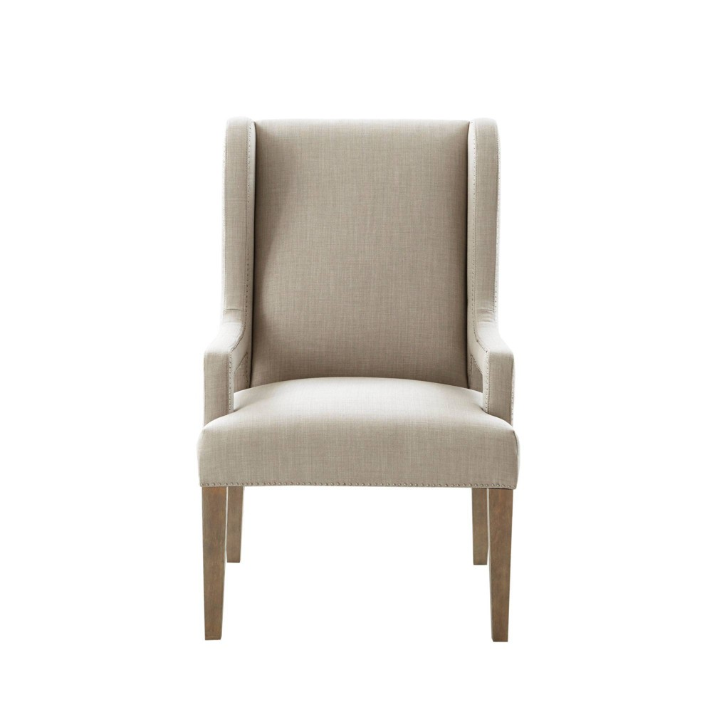 Cathay Accent Chair Light Gray was $379.99 now $265.99 (30.0% off)