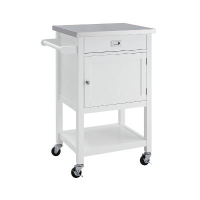 Sydney Apartment Kitchen Cart - Linon