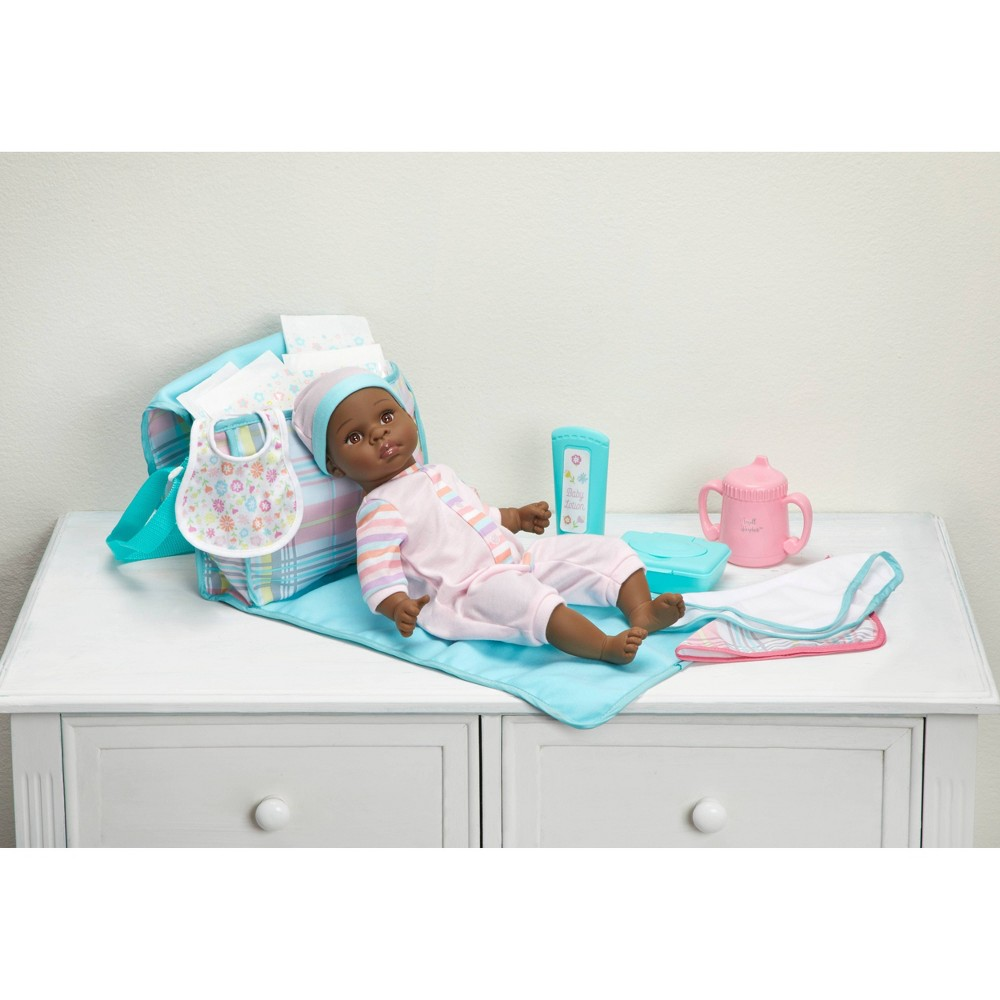 Madame Alexander Baby Doll Nursery Accessory Set
