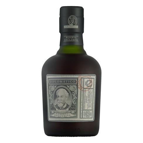 Diplomatico Reserva Exclusiva Rum - 750ml Bottle - image 1 of 1