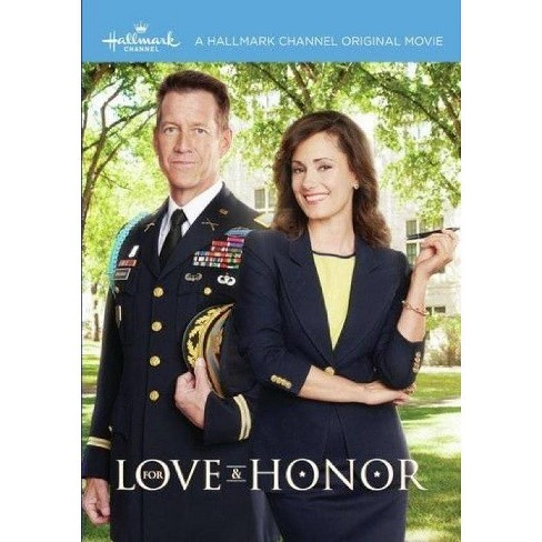 For Love & Honor (DVD) - image 1 of 1