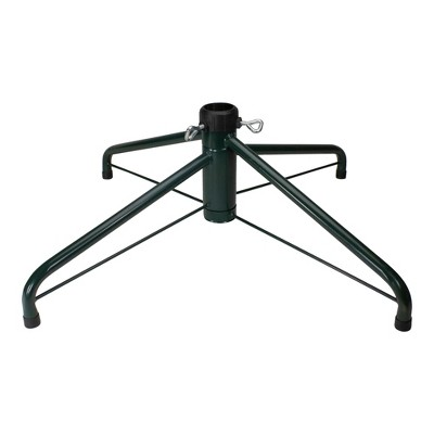 """Northlight 48"""" Green Artificial Foldable Christmas Tree Stand"""