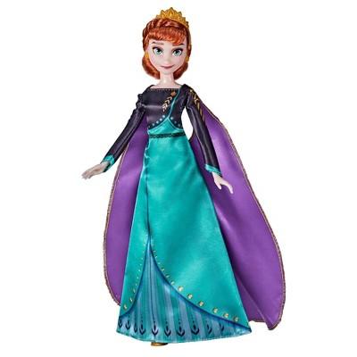 Disney's Frozen 2 Queen Anna Fashion Doll