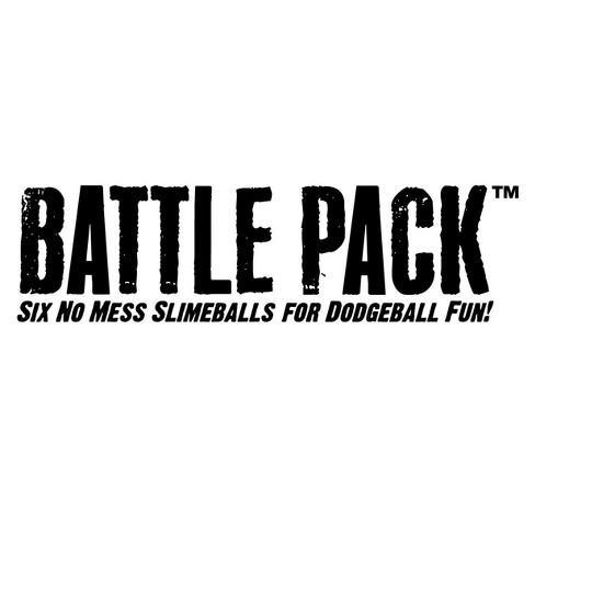 Diggin Slimeball Battle Pack image number null
