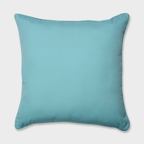 """25"""" Radiance Pool Floor Pillow Blue - Pillow Perfect - image 1 of 1"""