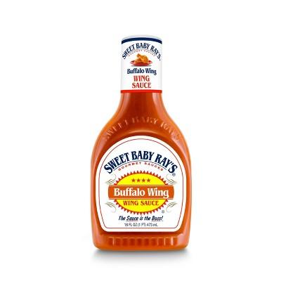 Sweet Baby Ray's Buffalo Wing Sauce - 16oz