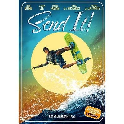 Send It (DVD)(2021)