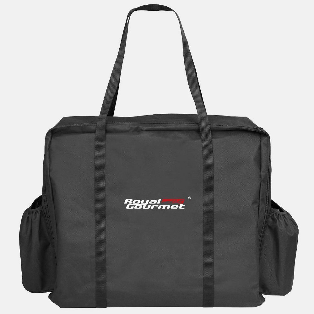 """Image of """"21"""""""" Oxford Grill/Griddle Carry Bag - Royal Gourmet"""""""