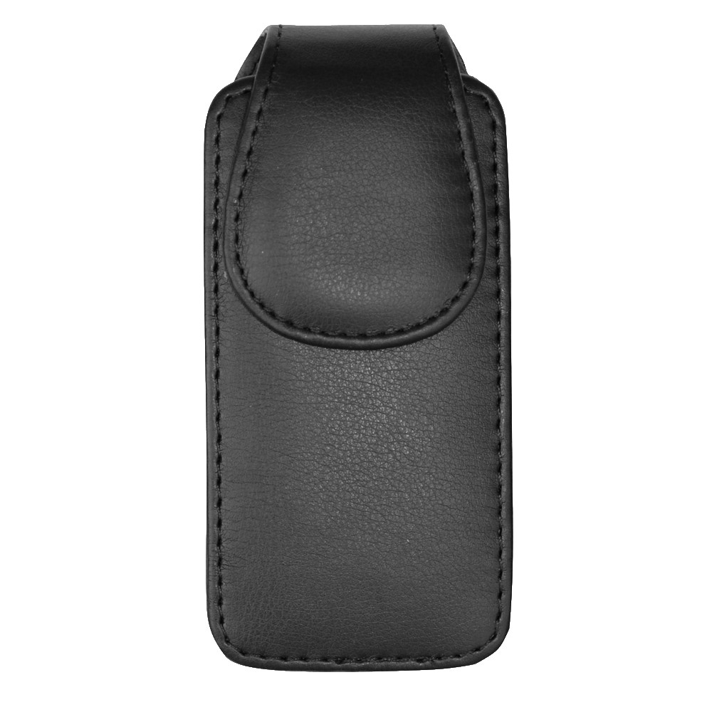 Cell Phone Case Clip Most Small Flip Phones - Moda Casi, Black