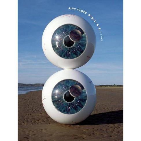 Pink Floyd - Pulse (CD) - image 1 of 1