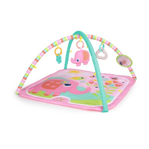 b24bb3d39 Bright Starts™ Fancy Flowers™ Activity Gym - Multi-colored   Target