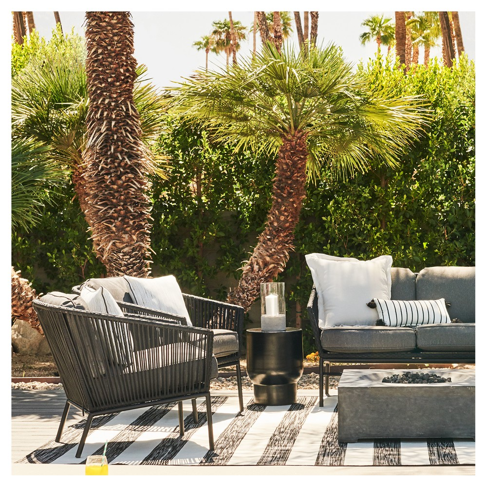 Black And White Patio Furniture Collection Black And White Patio Furniture Collection Gender: unisex.