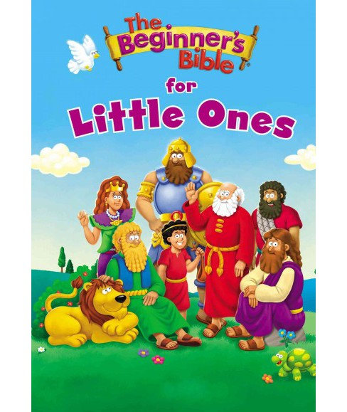 Beginner's Bible for Little Ones (Hardcover) - image 1 of 1