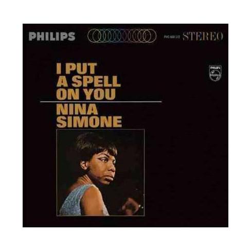Nina Simone - I Put A Spell On You (Vinyl) - image 1 of 1