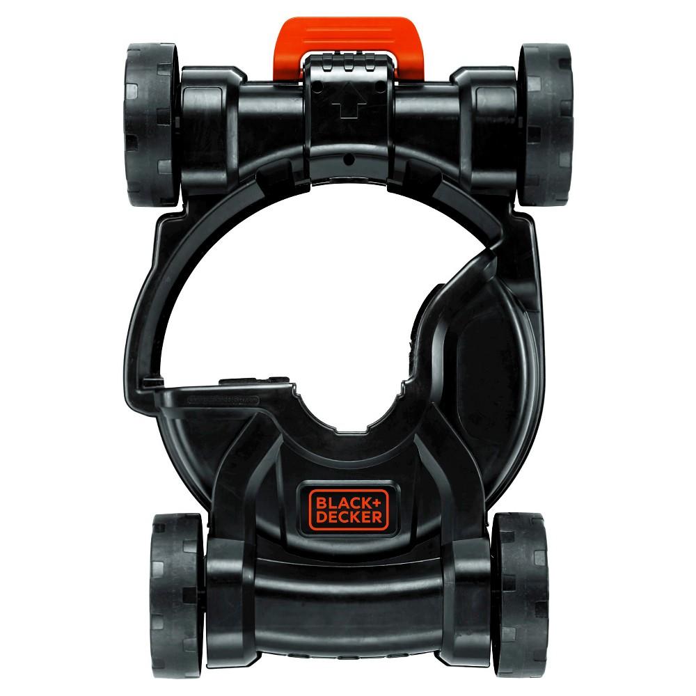 Black+decker Mower Trimmer Kit - Black