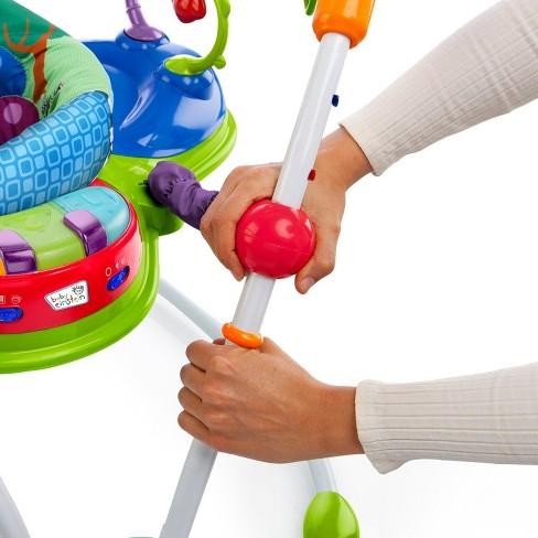 da0348db71ed Baby Einstein™ Neighborhood Friends Activity Jumper™   Target