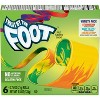 Fruit by the Foot Variety Pack Fruit Snacks - 6ct - image 2 of 3