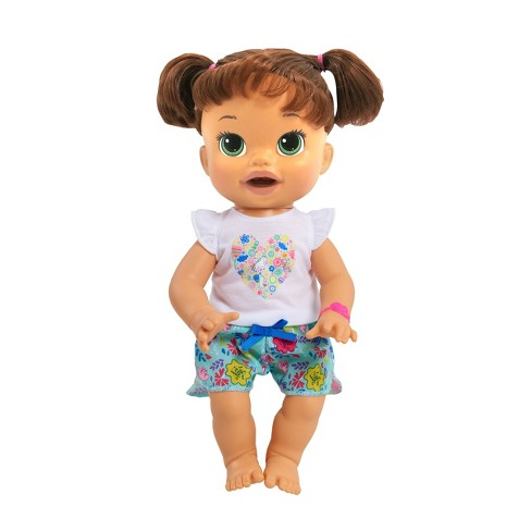 Baby Alive Mix N Match Outfit Set Target