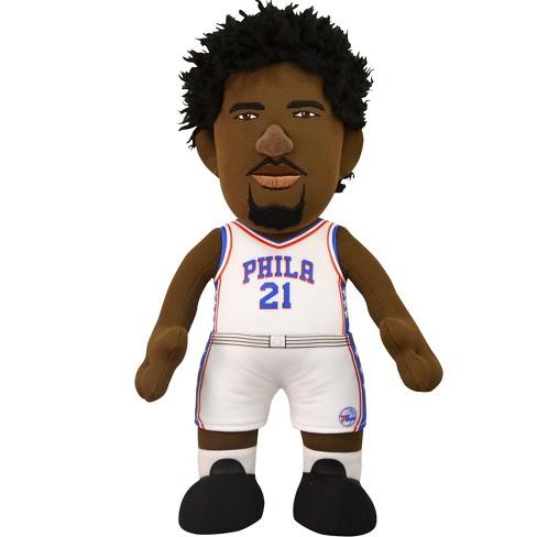 ebd35263e6a NBA Philadelphia 76ers Joel Embiid 10